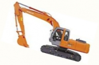 HITACHI Construction Machinery Co. Hitachi ZX 210 LCK-3