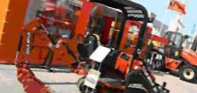 Ditch Witch HT260