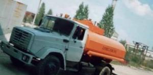 Экспериментальный ремонтно-механический завод ЗАО АЦ 565501-10