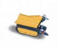 Fiori S.p.A. Италия Fiori Mini Dumper 800Р
