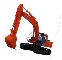 HITACHI Construction Machinery Co. Hitachi ZX330-3