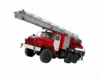 Урало-Сибирская пожарно-техническая компания ООО (ООО УСПТК) АЛ-30 (5557)