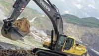 VOLVO Construction Equipment Int. AB. (Вольво) Швеция Volvo EC180B
