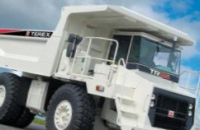 Terex Corporation Terex ТR35