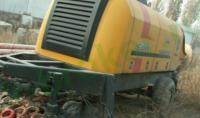 Sany Heavy Industry CO. Ltd Sany HBT60С-1816III