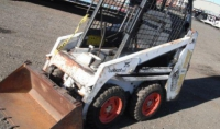 Bobcat Europe - Division of Ingersoll-Rand Bobcat 463