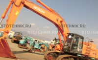 HITACHI Construction Machinery Co. Hitachi ZX 470H-3