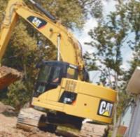 Caterpillar S.R.L. (Катерпиллер) Caterpillar 321D LCR