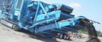 Terex-Pegson Ltd Pegson Trakpactor 4242 SR