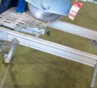 LISSMAC Maschinenbau und Diamantwerkzeuge GmbH ATS 120Т/600-2