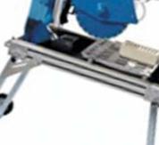 LISSMAC Maschinenbau und Diamantwerkzeuge GmbH ATS 120Т/600-4