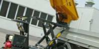 Fiori S.p.A. Италия Fiori Mini Dumper 800Р.1