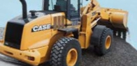CASE - CNH France S. A. C ase 410