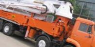 Sany Heavy Industry CO. Ltd Sany SY5380THB-42
