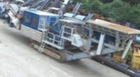 Kleemann GmbH Kleemann Mobirex MR 130 R