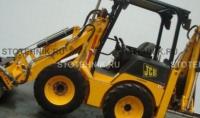 J.C.Bamford Excavators Ltd. (JCB) JCB 1CX