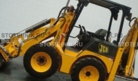 J.C.Bamford Excavators Ltd. (JCB) JCB 1CX