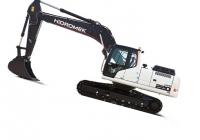 Hidromek Ltd Hidromek HMK 220LC-2