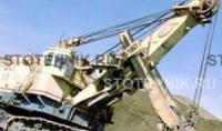 УРАЛМАШ Машиностроительная корпорация (Уралмаш) Уралмаш ЭКГ- 20А прямая лопата