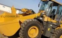 Caterpillar 615 МоАЗ-6014