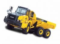 Komatsu Ltd Komatsu HМ300-1