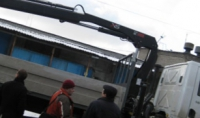 Азнакаевский завод Нефтемаш ОАО (Нефтемаш) Нефтемаш Машина с КМУ (HIAB 099)