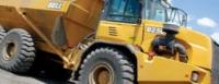 Bell Equipment Co. SA (PTY) Ltd Bell B25D articulated truck