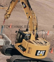 Caterpillar S.R.L. (Катерпиллер) Caterpillar 328D LCR
