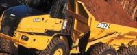 Bell Equipment Co. SA (PTY) Ltd Bell B35D articulated truck