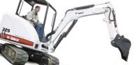 Bobcat Europe - Division of Ingersoll-Rand Bobcat 325