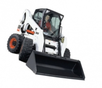 Bobcat Europe - Division of Ingersoll-Rand Bobcat А300