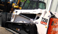 Bobcat Europe - Division of Ingersoll-Rand Bobcat T 25 0