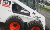Bobcat Europe - Division of Ingersoll-Rand Bobcat S130