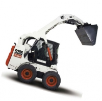 Bobcat Europe - Division of Ingersoll-Rand Bobcat S 205