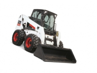 Bobcat Europe - Division of Ingersoll-Rand Bobcat S 220