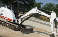 Bobcat Europe - Division of Ingersoll-Rand Bobcat 331