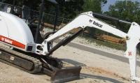 Bobcat Europe - Division of Ingersoll-Rand Bobcat 3310