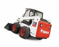 Bobcat Europe - Division of Ingersoll-Rand Bobcat S1 5 0