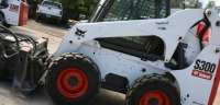 Bobcat Europe - Division of Ingersoll-Rand Bobcat S 300