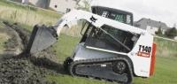 Bobcat Europe - Division of Ingersoll-Rand Bobcat T140