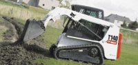 Bobcat Europe - Division of Ingersoll-Rand Bobcat T140