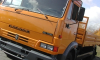 Камский автомобильный завод ОАО (КАМАЗ) КАМАЗ-4308