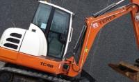 Terex Corporation TC-48