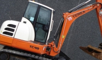 Terex Corporation TC-48