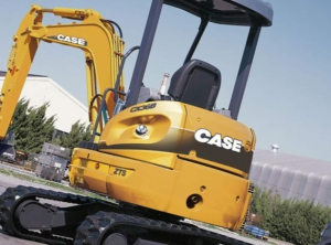 CASE - CNH France S . A . Case СХ36 B