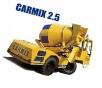 Metalgalante S.p.A. Италия CarMix 2.5
