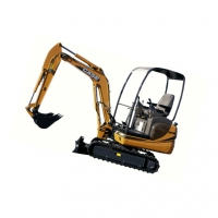 CASE - CNH France S. A. Case СХ 16B