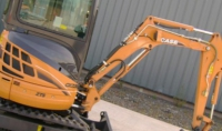 CASE - CNH France S . A . Case СХ22 B