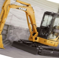 CASE - CNH France S. A. Case СХ50 B