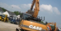 CASE-CNH France S.A. (Кейс) Франция Case CX 130